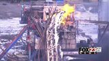 First responders reflect on Pittsburg County gas well explosion