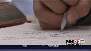 Senator builds Tulsa Race Riot curriculum