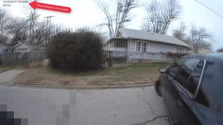 GRAPHIC: Tulsa Police release body camera footage after deadly officer-involved shooting