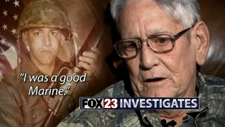 FOX23 INVESTIGATION: Veteran stunned by how he found out about cancer diagnosis
