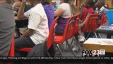 VIDEO: District Attorney's Office talks consequences of school threats