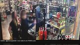 VIDEO: Woman praised for stopping Tulsa robbery suspect