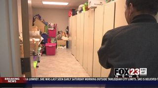 Tulsa churches program helps families impacted by possible school shutdown