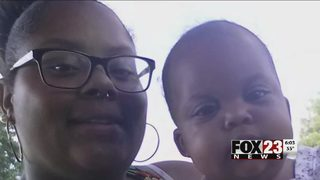 Father of Tulsa murder victim speaks out after her death