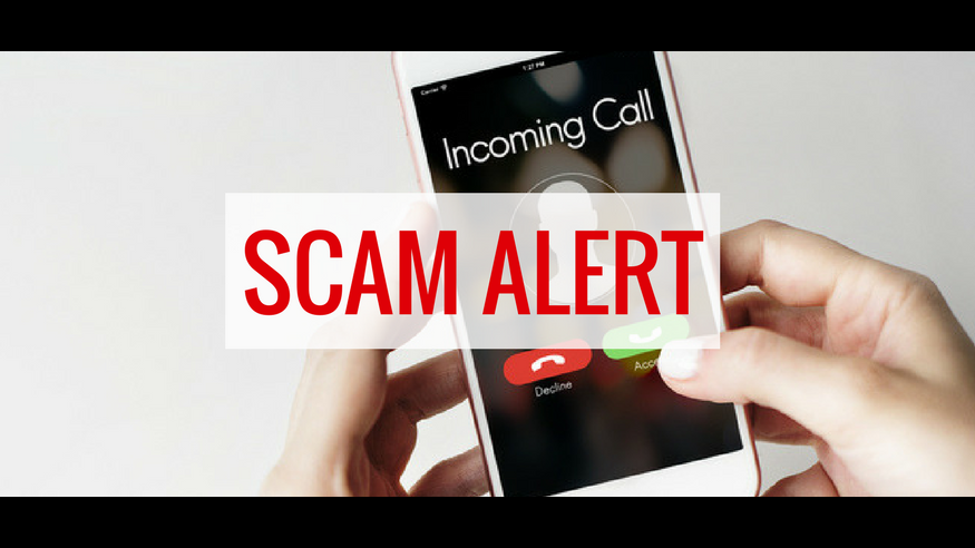 516 area code phone scams