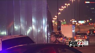 Yale exit open after deadly crash on I-44