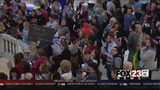 VIDEO: Senate holds special session on 5th day of Oklahoma teacher walkout