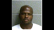 Accused of first-degree murder in the April 6 death of Howard Thompson.