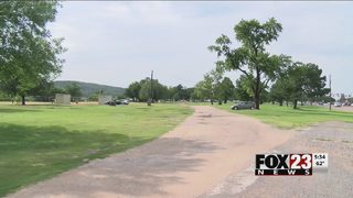 Judge rules Tulsa can sell Helmerich Park land