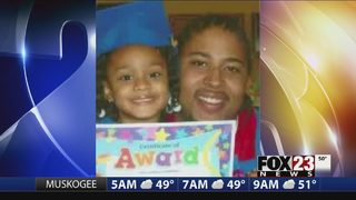 Tulsa family remembers loved one killed ten years ago