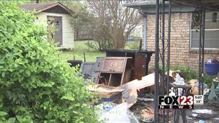 VIDEO: Deadly west Tulsa house fire under investigation