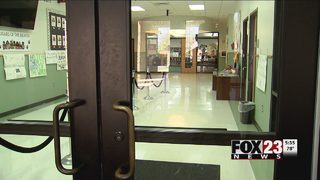 Tulsa Public Schools to receive major security upgrades