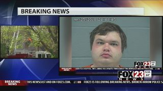 VIDEO: Man accused of multiple molestations arrested in Claremore