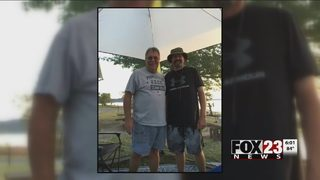 VIDEO: Tulsa police remember sergeant after his death