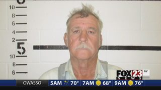Arrest made in 1988 Pittsburg County homicide cold case