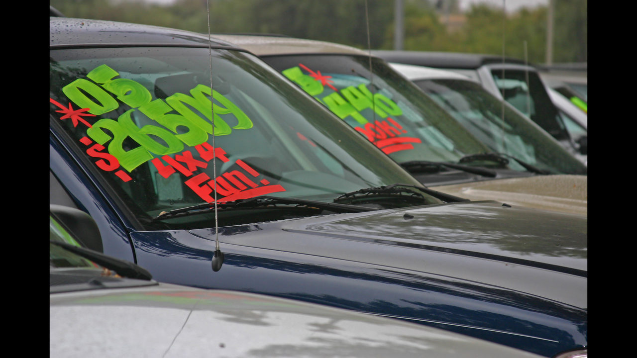 How to get a free VIN report before buying a used car | FOX23