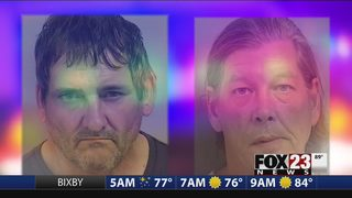 Broken Arrow traffic stop leads to check fraud bust