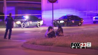 Officials investigate trooper-involved shooting in Tulsa