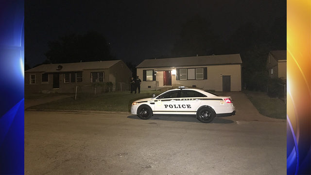 Armed home invasion in north Tulsa: Police searching for four ...
