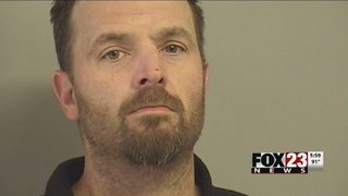 Tracking device leads police to stolen jewelry