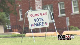 Nearly 5,000 turn out for first two days of early voting in Tulsa County