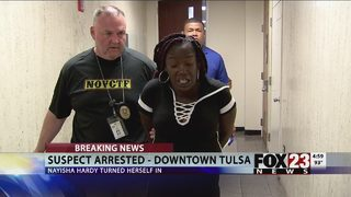 Child safe as police investigate suspected kidnapping in Tulsa