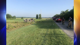 One man dead after his SUV rolls over in Rogers County