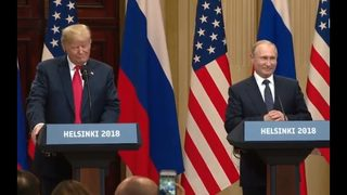Lawmakers press for details on Trump-Putin summit
