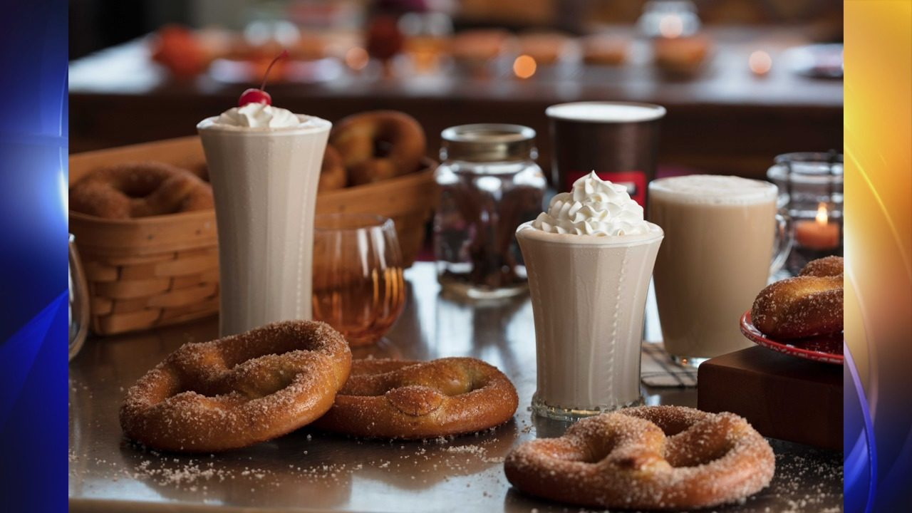 QuikTrip plans return of pumpkin spice treats | FOX23