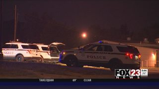 Man tracked down and arrested after leading police on chase in north Tulsa