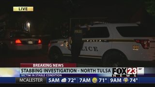 Police standoff over outside Dollar General store in midtown Tulsa