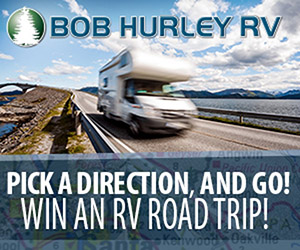 Bob Hurley Choose Your Own Adventure Sweepstakes