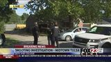 VIDEO: Shooting at midtown home