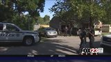 VIDEO: One person shot in midtown Tulsa