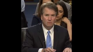 With Friday deadline, accuser offers testimony next week on Kavanaugh