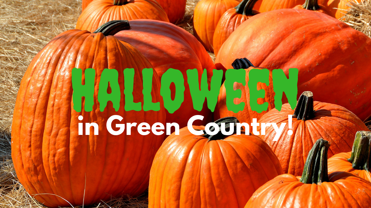 halloween in tulsa events around green country fox23