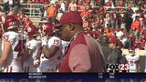 VIDEO - McNeill ready for new roll as OU defensive coordinator