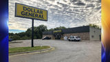 Police respond to armed robbery at east Tulsa Dollar General