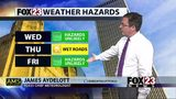 FOX23 Tuesday Evening Forecast
