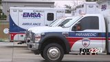 VIDEO: Tulsa paramedics prepare for cold weekend
