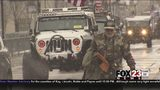VIDEO: Tulsa Veterans Day Parade canceled