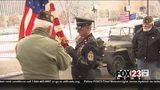 VIDEO: Tulsa veterans march despite parade cancellation