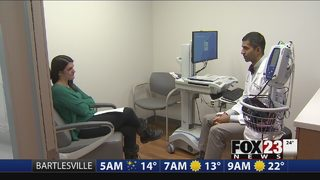 Doctors say cold weather could increase risk of heart attack