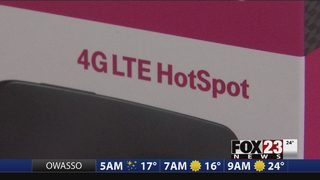 T-Mobile awards Muskogee schools $1.16 million grant for Wi-Fi hotspots