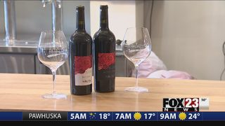 New winery to open in Broken Arrow