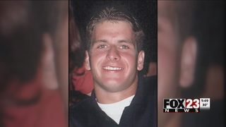 VIDEO: Family honors firefighter son who was killed in 9/11 attacks