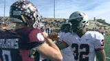 Last second TD sends Jenks past Union, to title game