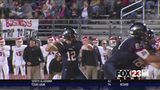 VIDEO - Metro Christian advances to state semifinals with win over Washington