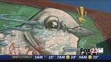 Grant program to pay for murals in Tulsa