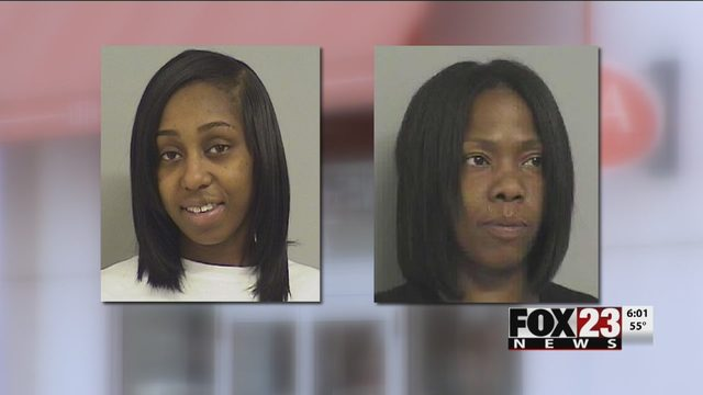 DETAILS: Tulsa police looking for shoplifting group | FOX23